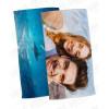 Offerta YouAndMe - 2 Teli Da Mare Personalizzati Con Una Foto 90X160 Cm