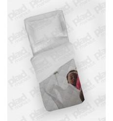 Copripiumino singolo 150x200 personalizzato con foto
