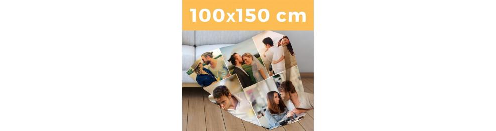 Plaid Singolo 100 X 150 cm