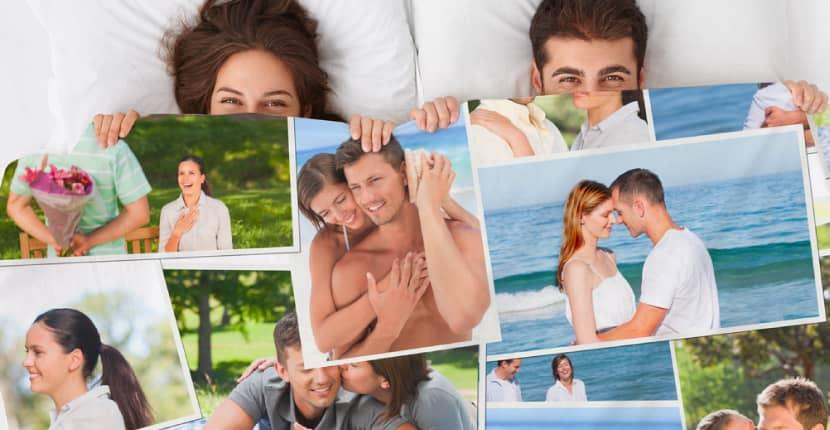 Plaid - Coperte personalizzate con foto