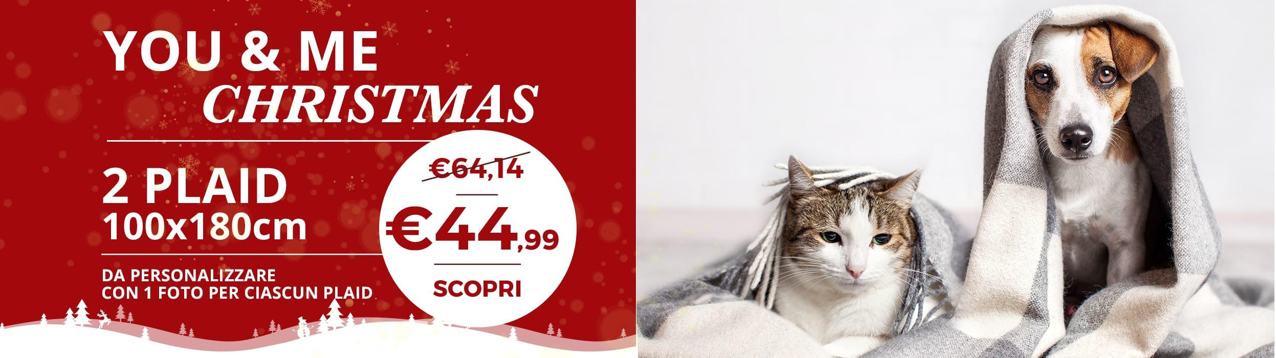 Promo You&Me Christmas