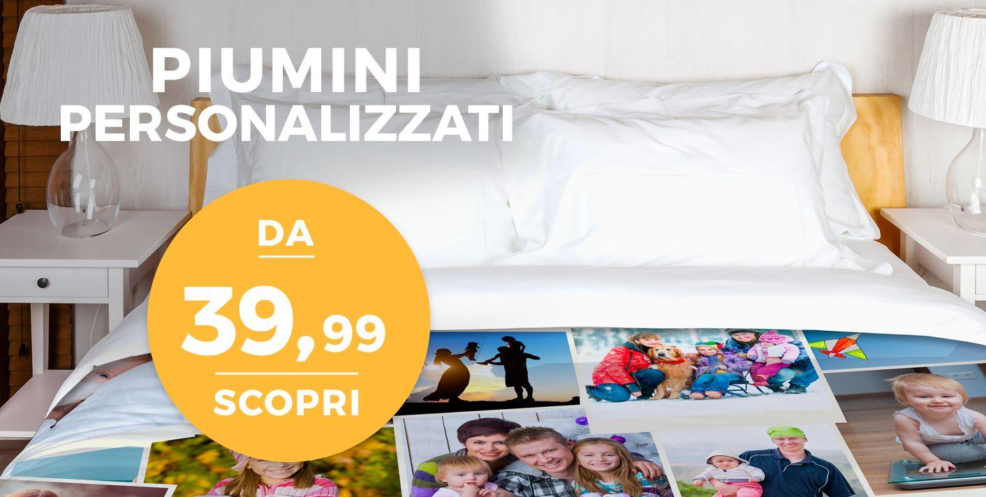 Coperta Matrimoniale Personalizzata Con Foto.Coperte In Pile Plaid Personalizzati Con Foto Idea Regalo
